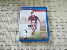 FiFa 15 für Sony Playstation PS Vita