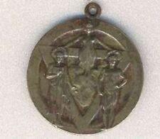 Religious Christianity Medal YMCA Asociacion De Jovenes Bs As