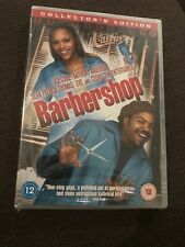 Barber Shop DVD Collectors Edition Sealed Ice Cube FREE UK POST