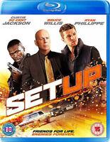 Set Up Blu-Ray Nuevo Blu-Ray (LGB94786)