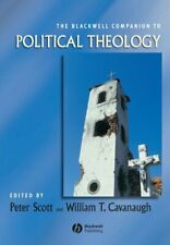Blackwell Companion Political Theology, Scott 9781405157445 Free Shipping,,