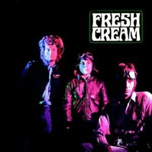 Cream Fresh Cream Remastered CD NEW