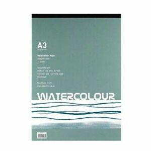 Seawhite of Brighton Collé Aquarelle Coussin A3