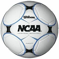 Wilson Ncaa Avanti Championship Match Soccer Ball Wth9000Xdef