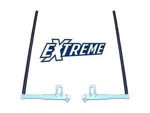 Extreme Medium or Large set of Docking Arms 60/40 80/40 Box section Boat Trailer
