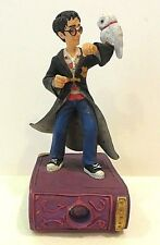 Harry Potter Storyteller Figurine with Hedwig # 823626