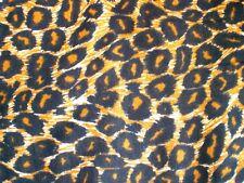 Leopard Print *SARONG / WRAP / Mu Mu*  Beautiful!!!!