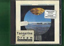 TANGERINE DREAM - HYPERBOREA CD APERTO NON SIGILLATO
