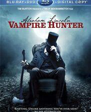Abraham Lincoln: Vampire Hunter (Blu-ray - Disc Only)