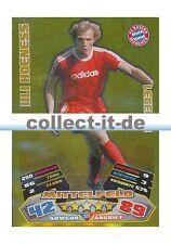 Match Attax 12/13 - 529 - ULI HOENESS - FC Bayern München - Legende