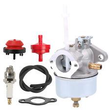 Carburetor kit for Tecumseh H70 HSK70 632371 632371A 7 HP Engines