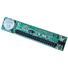 2.5?SATA SSD or HDD Drive to MINI IDE 44 Pin IDE Adapter Converter Board LW SZUS