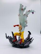 One Punch Man - Saitama Statue/Figur  Landung