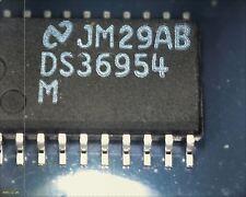 DS36954M SOIC 20 quad  RS422/RS485 transceiver DS36954