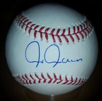 Chris Chambliss Yankees Signed Autographed Baseball Limited 01/10 Tristar COA