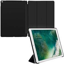 rooCASE iPad Pro 12.9 Case, Optigon Lightweight Slim Shell Trifold Folio Case