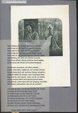 EX19301 EX Libris KONSTANTIN J KALINOVICH cross & woman signed c3