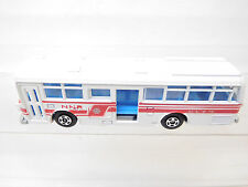 MES-53331	Hino 1:100 Bus Made in Japan sehr guter Zustand,