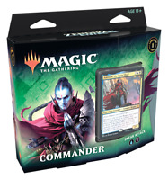 MTG Zendikar Rising Sneak Attack Commander Deck  SEALED New Magic IN STOCK