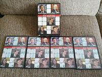 SIN RASTRO WITHOUT A TRACE PRIMERA TEMPORADA 1 COMPLETA - 4 DVD ESPAÑOL ENGLISH