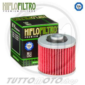 FILTRO OLIO HIFLO HF145 YAMAHA XV 750 VIRAGO 1992-1999