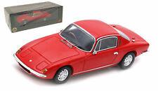 Spark S2226 Lotus Elan Plus 2 1967 (Red) - 1/43 Scale