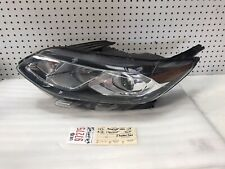 2016 2017 2018 Chevy Volt Left Side LED Headlight OEM 2 BROKEN TABS