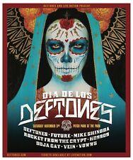 Mike Shinoda 2018 Rap Music Album Post Traumatic Art Silk Poster 2191
