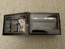 Star Wars Master Replicas Mace Windu lightsaber Episode II