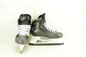 Bauer Pro Goalie Ice Skates Senior Size 7.5 Fit 2 (1007-4678)