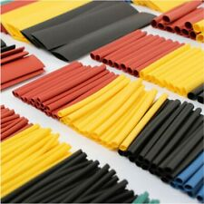530x Heat Shrink Tubing Electrical Cable Wire Wrap Wrapping Tools Set 104mpa