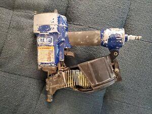 ET&F Model 510 Panelfast Coil Nailer