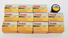 12x Kodak TRI-X 400 Pro 35mm Film 36 exp. 135 Black & White B&W TRIX TX135 TXP