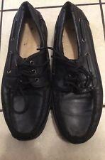 Safe T Step Oil & Slip Resistant Men's Shoes Size 13