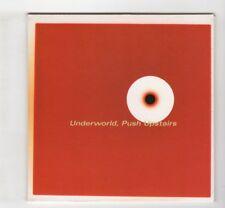 (IK798) Underworld, Push Upstairs - 1998 CD