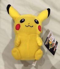Pokemon Stuffed Animal Toys