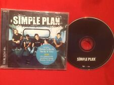 SIMPLE PLAN STILL NOT GETTING ANY CD