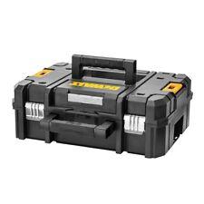 Maleta TSTAK II Dewalt DWST1-70703 bolsa porta herramientas eléctricas esponja