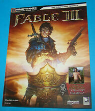 Fable 3 - Signature Series Guide
