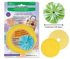 Clover Quick Yo-yo Maker (Extra Large) item 8703