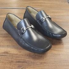 Roberto Cavalli Men's Kilty Loafers Shoes Size 13