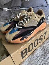 adidas Yeezy Boost 700 - Enflame Amber UK 8 (US 8.5)