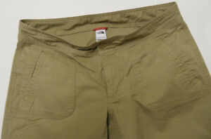 Womens The North Face Combat Style Pants / Trousers Size 14 Original  : P283