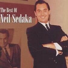 Neil Sedaka : The Best Of CD (2003) ***NEW***