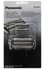 Panasonic WES 9025 Kombipack Schermesser und Scherfolie für Rasierer WES9025