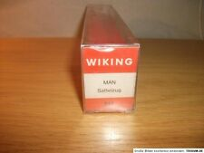 Wiking 1:87 CAMION - MAN - Semi-remorque