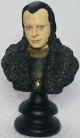 Sideshow The Lord Of The Rings The Two Towers Grima Wormtongue Bust