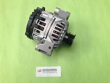 MGF MK2 MG TF YLE102430 BRAND NEW ALTERNATOR PLUS FREE BELT + FREE DELIVERY