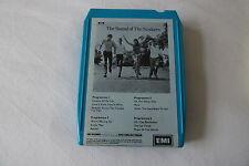 8-Track Cartridge Music Formats