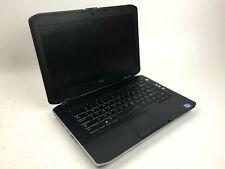 New listing Dell Latitude E5430 Laptop Intel Core i5-3230M 2.6Ghz 8Gb Ram | No Hd No Os